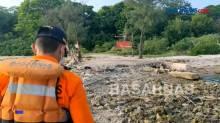 Basarnas Cek Tanda SOS di Pulau Laki, Tak Ada Temuan Apapun