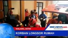 Tiga Hari Pencarian, Jasad Korban Ditemukan 40 KM dari Lokasi Longsor