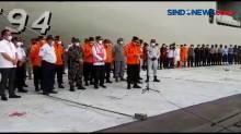 Operasi SAR Jatuhnya Pesawat Sriwijaya Air SJ 182 Resmi Ditutup