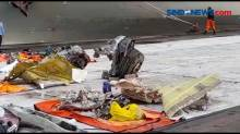 Operasi SAR Ditutup, Pencarian CVR Sriwijaya AirDilanjut