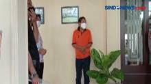 Mantan Anggota DPRD Mataram, NTB Perkosa Putri Kandung