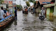 21 Orang Meninggal Akibat Banjir yang Melanda Kalsel