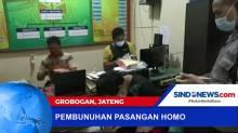 Pembunuhan Pasangan Homo di Grobogan, Jawa Tengah