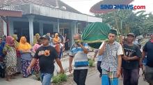 Bocah SD Tewas Tenggelam di Kolam Serapan TPA Karangdieng
