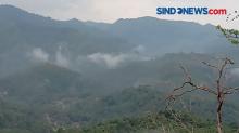 Indahnya Bukit Panenjoan, Negeri di Atas Awan di Pangandaran