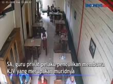 Seorang Bocah 9 Tahun di Bandung Diculik Guru Privatnya