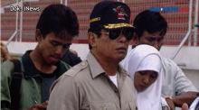 Mantan KSAD Jenderal TNI (Purn) Wismoyo Arismunandar Wafat