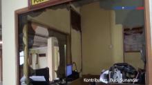 Tersangka DPO Judi Ditembak Mati Polisi, Warga Serang Mapolsek