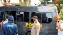 Edarkan Sabu, Oknum Satpol PP Terpapar Covid-19 Diringkus Polisi