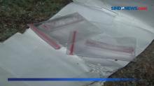 Baru Akan Transaksi Narkoba, Dua Pemuda Diciduk Polisi yang Patroli