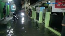 Hujan Dua Hari, Ratusan Rumah di Bekasi Kebanjiran