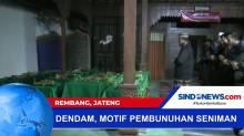 Misteri Pembunuhan Satu Keluarga Seniman di Rembang