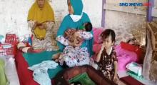 Seorang Ibu Hamil dan Melahirkan dalam Waktu Satu Jam