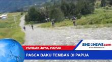 Pasca Baku Tembak di Papua