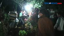Korban Longsor Kantor Kecamatan Watumalang, Wonosobo Dimakamkan