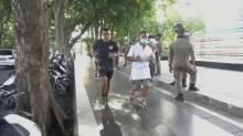 Sepekan PPKM Skala Mikro, Kesadaran Prokes di Denpasar Mulai Membaik