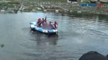 Bocah Tewas Tenggelam di Waduk Sanguling Bandung Berhasil Ditemukan