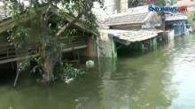 Tangani Banjir Tangerang, Pemkot Kerahkan 40 Pompa Air