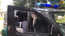Video Viral Ibu di NTT Melahirkan di Dalam Mobil Polisi