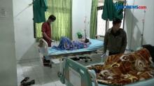 Ratusan Warga Purwakarta Keracunan Makanan Syukuran Khitanan