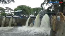 Banjir Masih Rendam Kawasan Periuk Tangerang