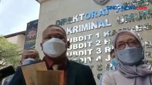 Korban Mafia Tanah, Ibu Ini Datangi Satgas Anti Mafia Tanah Polda Metro Jaya