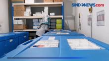 55.900 Dosis Vaksin Sinovac Tahap Dua Tiba di Tangsel
