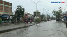 Jalur Pantura Banjir