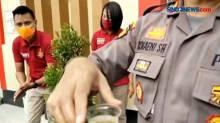 Marak Polisi Terlibat Narkoba, Polres Blora Sidak Anggotanya