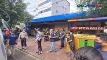 Tiga Korban Penembakan Dievakuasi ke RS Polri