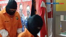 Empat Pelaku Praktek Aborsi Ilegal di Apartemen Bassura City Jaktim jadi Tersangka