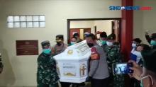 Serah Terima Jenazah 3 Korban Penembakan Kafe RM Diwarnai Teriakan Histeris Keluarga