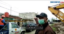 40 Rumah Warga Rusak Akibat Puting Beliung di Cilincing