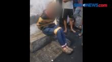 Cinta Ditolak, Oknum Polisi Bobol Indekos
