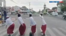 Joget Tiktok, Pemuda di Situbondo Ditangkap Polisi