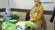 Ibu Rumah Tangga Tertangkap Tangan Mencuri Uang Jutaan Rupiah