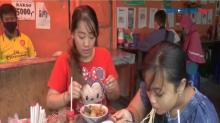 Viral Mie Ayam Murah Meriah dan Enak