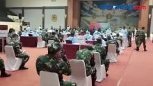 Mabes TNI Gelar Vaksinasi Covid-19 Bagi Prajurit dan ASN, Rencana Dihadiri Kapuskes dan Kapuspen