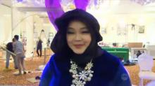 Mengenang Sosok Rina Gunawan, Artis Senior yang Periang