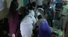Seorang Wanita Usai Melahirkan di Grobogan Tewas Tersengat Listrik