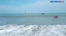 Bocah Tewas Terseret Ombak di Pantai Purus Padang