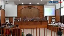 Ditunda 2 Kali, Sidang Praperadilan Habib Rizieq Kembali Digelar