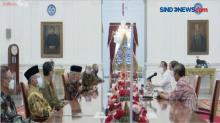 TP3 Laskar FPI Bertemu Presiden