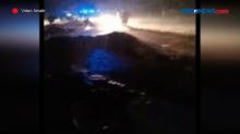 Banjir Bandang Hanyutkan 15 Rumah di Dompu, NTB