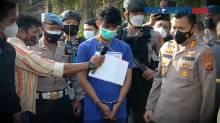 Pembunuh Gadis dalam Plastik di Bogor, Akhirnya Ditangkap Polisi