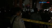 Pemuda di Bekasi Ditemukan Tewas Tergantung di Pohon