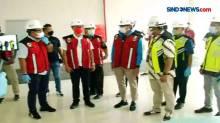 Menparekraf Cek Perluasan Bandara Sam Ratulangi Manado