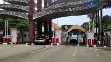 Libur Hari Raya Nyepi, TMII Dipadati 10.179 Pengunjung