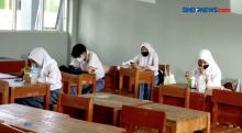 Sekolah di Kabupaten Bogor Gelar Uji Coba PTM