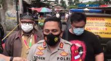 Kapolsek Setiabudi: Potongan Jenazah di Ambasador Dipastikan Bunuh Diri